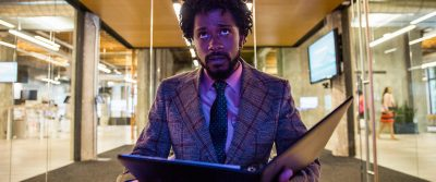 CapFilm: Sorry to Bother You
