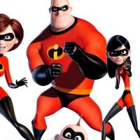 CapFilm: The Incredibles (FestivIce Event)