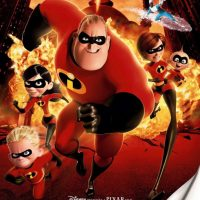 CelebrateARTS Week Presents: Superhero Family Night & Movie Screening