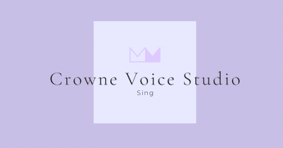 Crowne Voice Studio