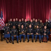 The Jazz Ambassadors from The United States Army Field Band