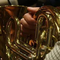 York College Wind Ensemble w/The Spring Garden Band