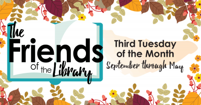 Friends of the Library Meeting