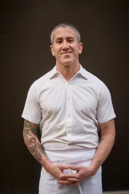 Chef Michael Solomonov