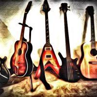 QuickStart Giuitar Guitar Course (8 Weeks)