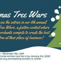 2019 Tree Wars