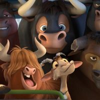 Spanish Language Film Series: Ole El Viaje de Ferdinand (Ferdinand the Bull)
