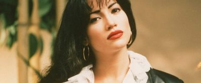 Spanish Language Film Series: Selena