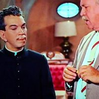 Spanish Language Film Series: El Padrecito (The Little Priest) - Cantinflas