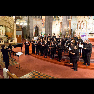 York College Chamber Voices