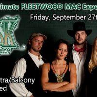 Tusk - The Ultimate Fleetwood Mac Experience
