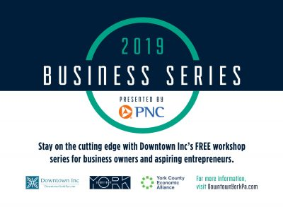 2019 Business Series: Identifying and Reaching You...