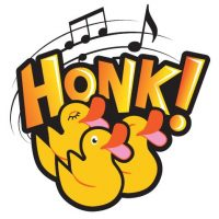 HONK! auditions