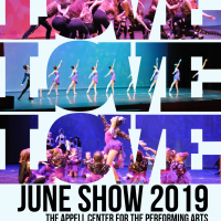 Greater York Dance June Show 2019