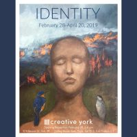 IDENTITY Group Exhibit at Creative York