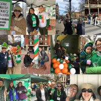 36th Annual York Saint Patrick's Day Parade