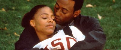 Black Film Series: Love and Basketball