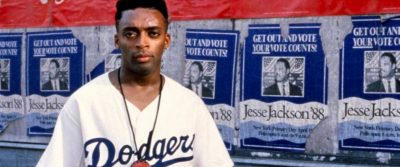 Black Film Series: Do the Right Thing
