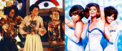 Black Film Series: The Wiz and Dreamgirls