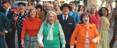 CapFilm: Bathtubs Over Broadway