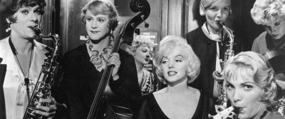 CapFilm: Some Like It Hot