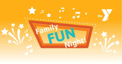Family Fun Night 2019: Time Warp! (York Branch)