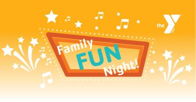 Family Fun Night 2019: Time Warp! (Eastern Branch)...