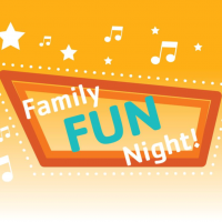 Family Fun Night 2019: Time Warp! (Southern Branch)
