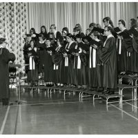 York College Spring Choral Concert - A Retrospective: 50 Years of Song
