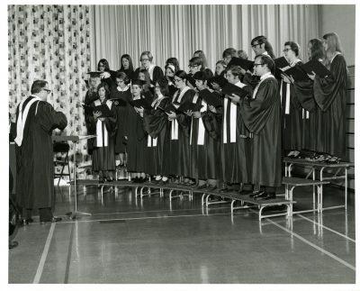 York College Spring Choral Concert - A Retrospecti...