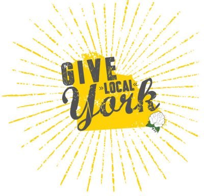 Give Local York in Hanover