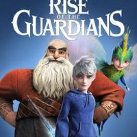 "Family Movie Night ""Rise of The Guardians"""