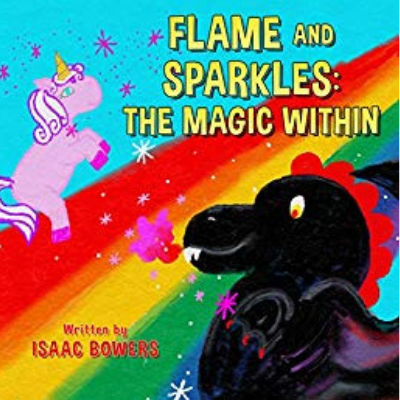 Dragons and Unicorns Story Time w/ Local Author Is...