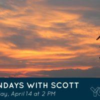 Sundays with Scott