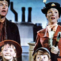 FREE FIRST FRIDAY FAMILY FILM: Mary Poppins