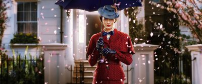 CapFilm: Mary Poppins Returns