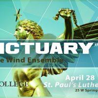 York College Wind Ensemble - Matthew Inkster, conductor
