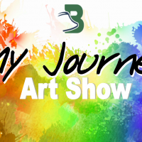 My Journey Art Show