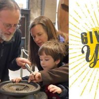 Give Local York: York County History Center