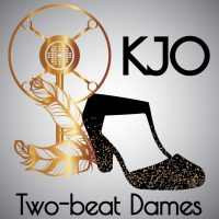 Live at Vix: KJO's Two-beat Dames