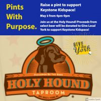 Pints With Purpose for Keystone Kidspace