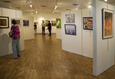 Annual Fall Members' Exhibition - Free Exhibit