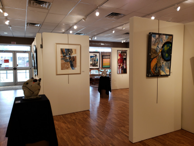 49th Annual Open Juried Exhibition