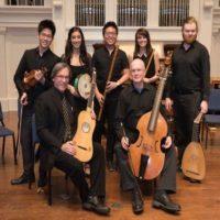 St. John's Concert Series - Peabody Conservatory Renaissance Ensemble