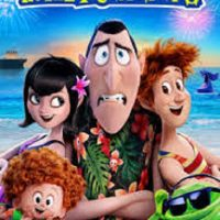 "Family Movie Night ""Hotel Transylvania 3"""