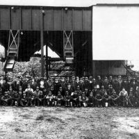 The Joller Story – Life in a Company Coal Mine and Village