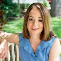 Guthrie's Day for Book Lovers – Meet Pam Jenoff