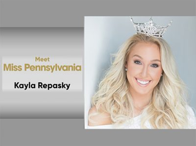 Evening Story Time with Miss Pennsylvania, Kayla R...