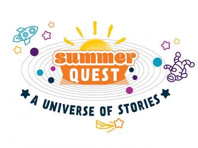 SummerQuest 2019 Kick-Off   Guthrie Memorial Libra...