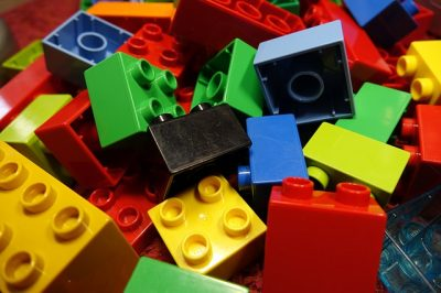 LEGO® Builder's Club, ages 6 & up
